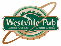 Blues Jam at Westville Pub