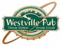 Blues Jam at Westville Pub