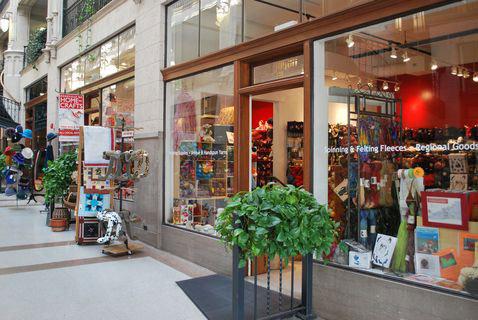 Lesbian store asheville nc