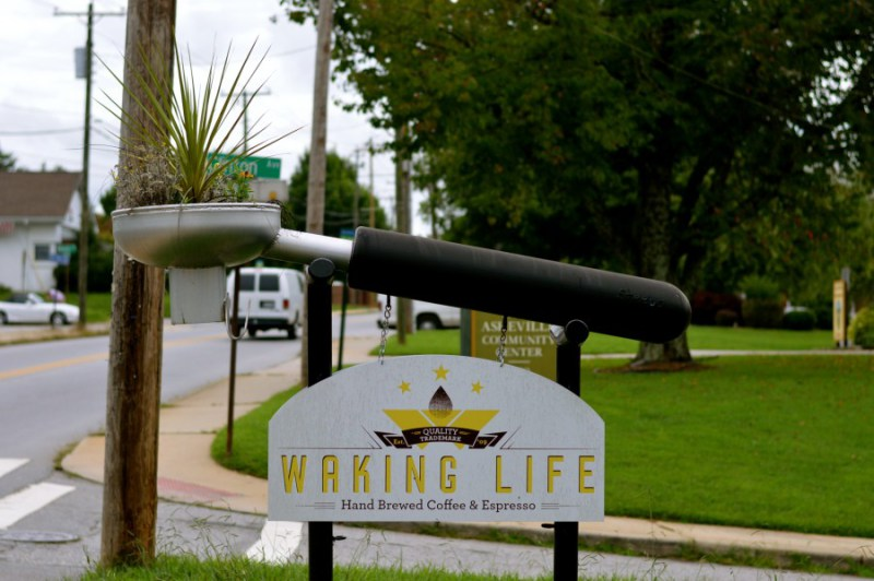 Waking Life Espresso Is Under Fire