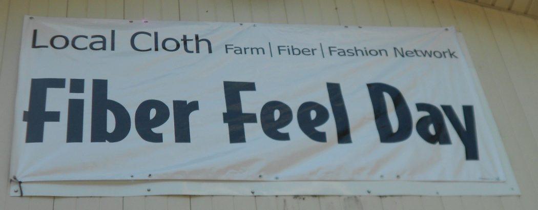 Fiber Feel Day