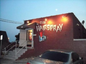 club-hairspray