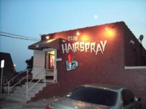 club-hairspray