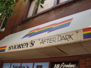 Lesbian resort in asheville nc have hit