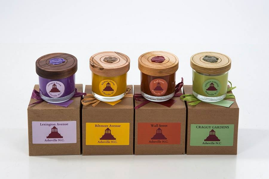 asheville-candle