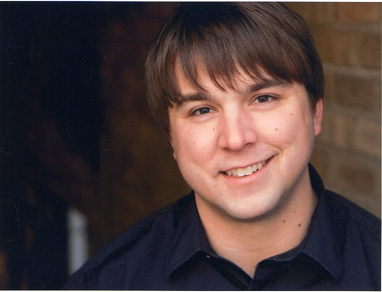 Friday Valentine's Comedy Special in Asheville Features Comedian Andy Woodhull