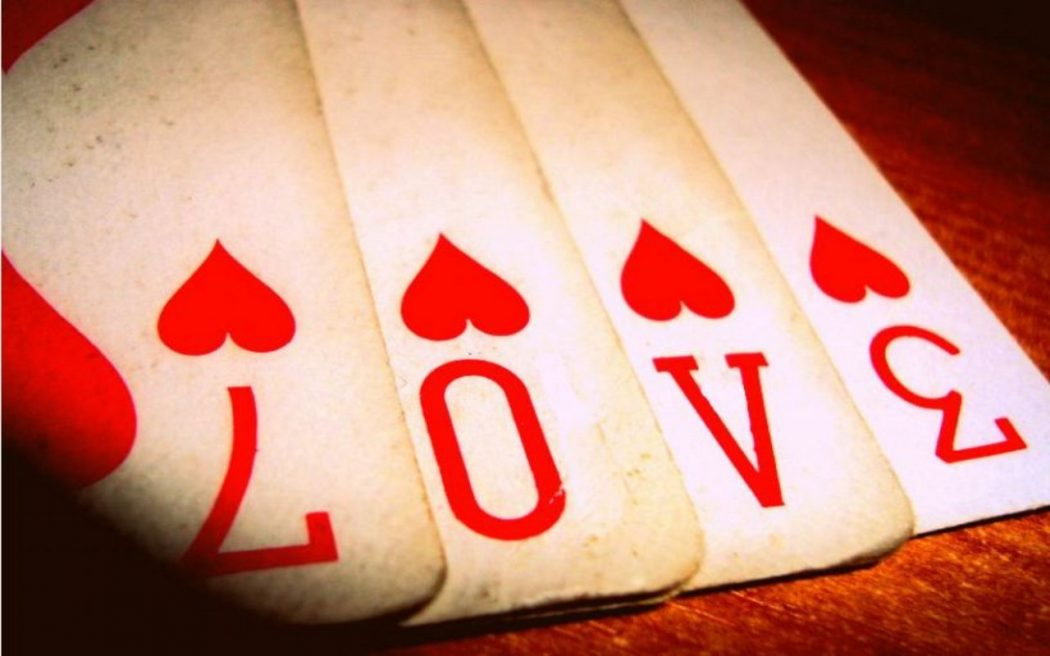 Dispelling the love myths