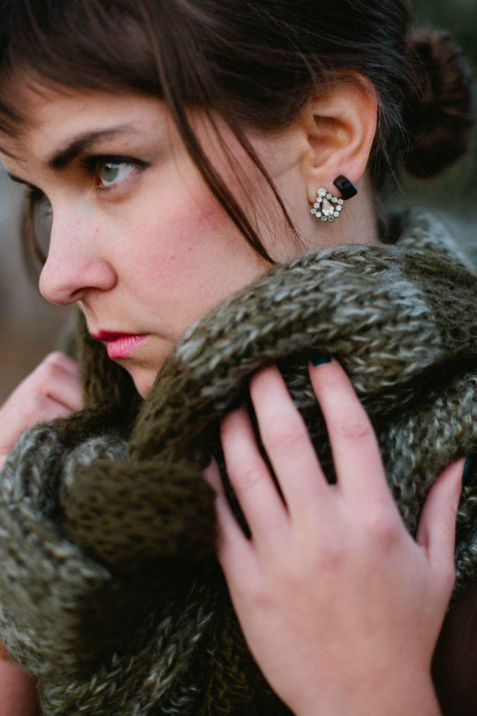 Asheville Fashion Profiles: Emily Peele