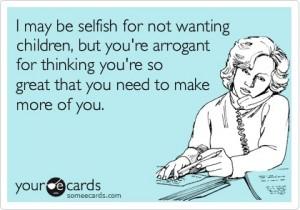 quotes-not-having-kids-selfish