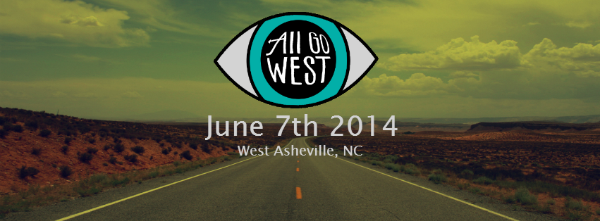 Busy Weekend in Asheville: GeekOut and All Go West Fest June 7th & 8th