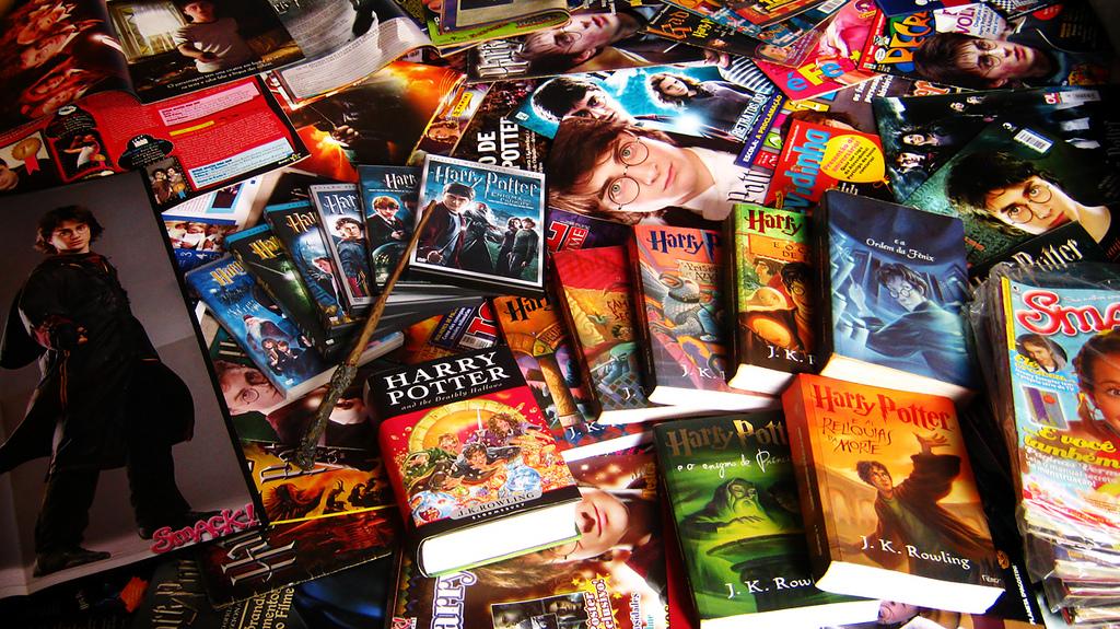 Asheville Harry Potter Alliance