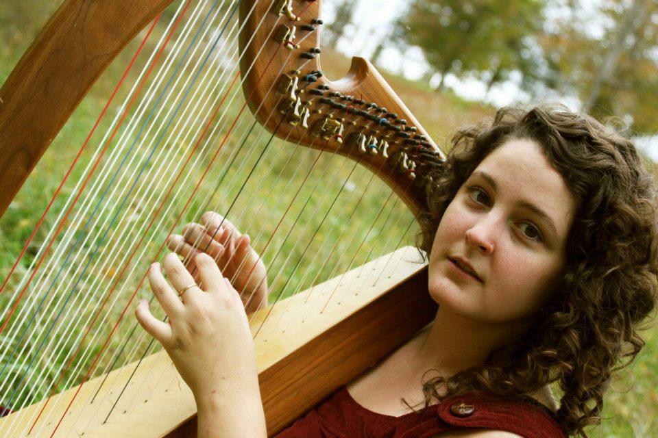 Asheville Sessions: Jaime Lauren Webb