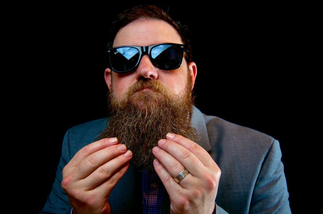 Beer City Beards hosts Beard Prom at The Odditorium