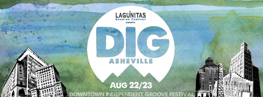 DIG Fest 2014 Kicks Off Friday Night