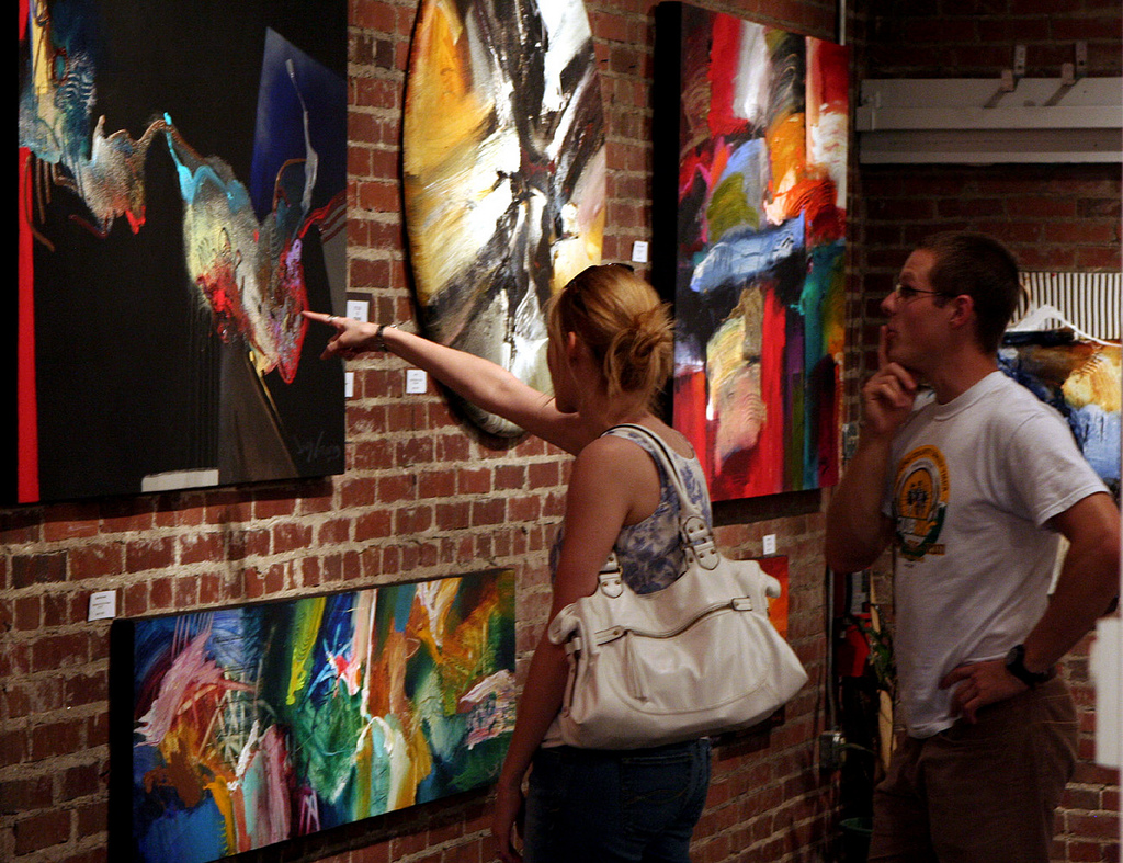 Calling All Artists: Learn how to be a city art contractor