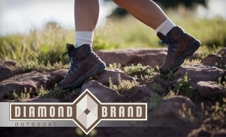 Diamond Brand Hosts 6th Annual Step Out and Shop Event