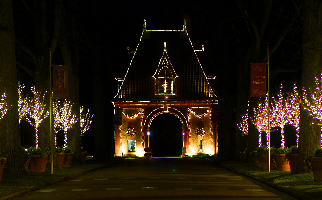 Historic Biltmore Village