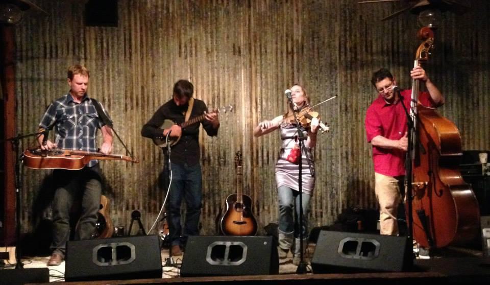tellico band