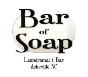 Bar of Soap, Asheville NC
