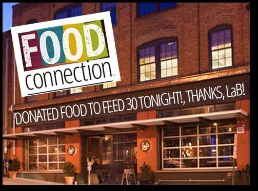 Local Flavor AVL Food Connection