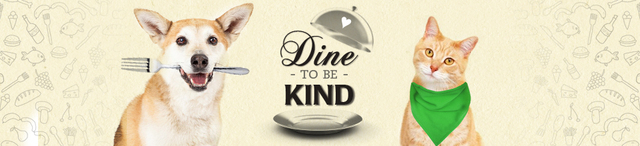 Dine to be kind asheville
