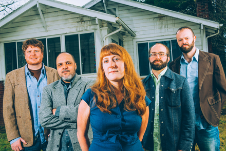 Amanda Platt and The HoneyCutters