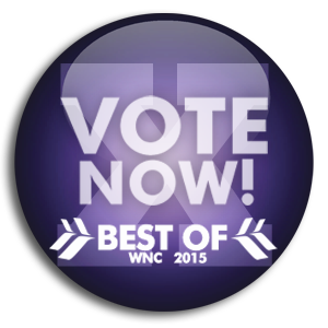 Vote For AshevilleBlog!