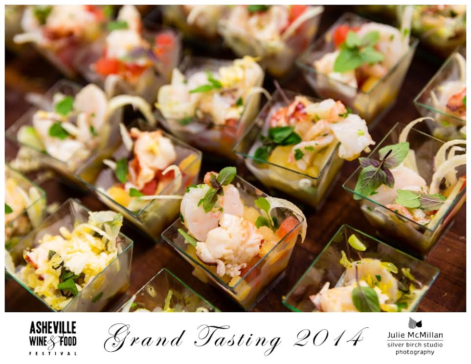 Asheville Food and Wine Fest
