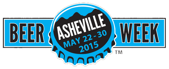 Asheville Beer Week 2015
