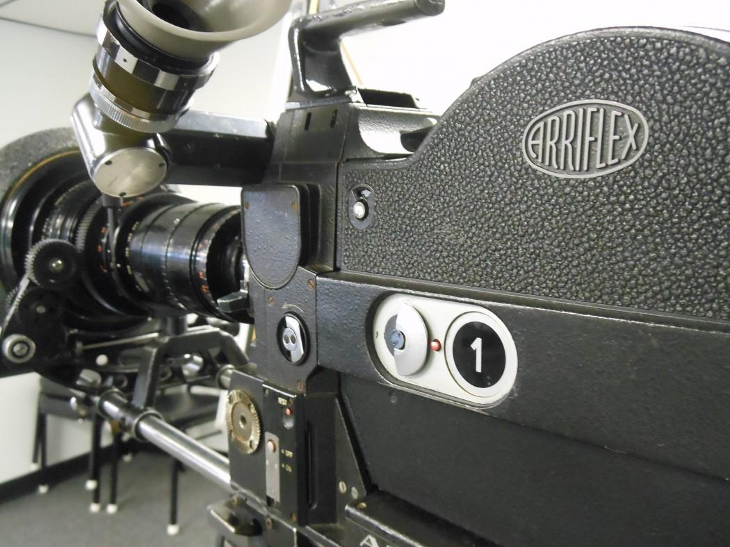 asheville school of film