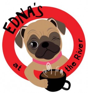 Edna's coffee shop