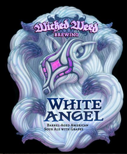 White Angel Beer