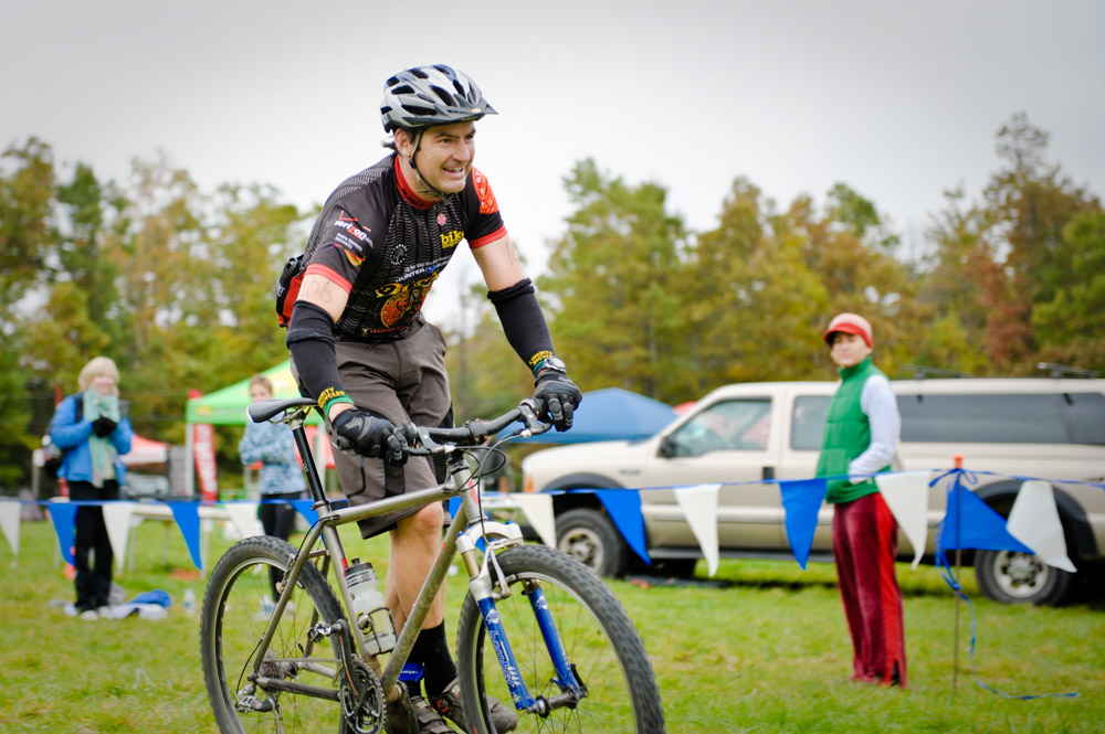 Hunter Subaru Dig The Du Duathlon