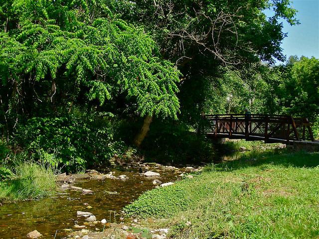 Reed Creek Greenway