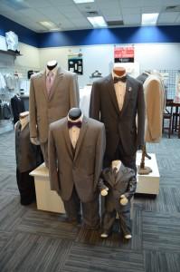mitchells tuxedos