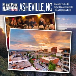 plantpure nation asheville screening