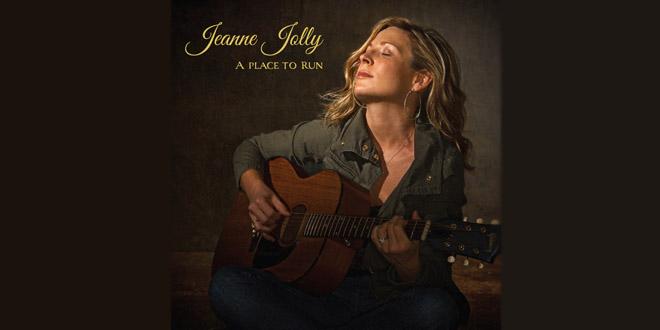 Jeane Jolly