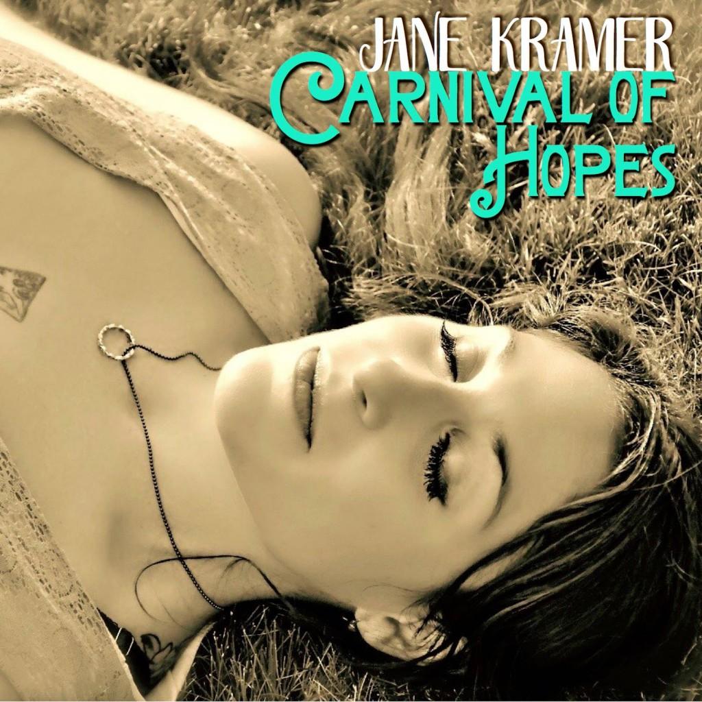 Jane Kramer, Carnival of Hopes