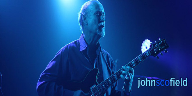 John Scofield and Jon Cleary