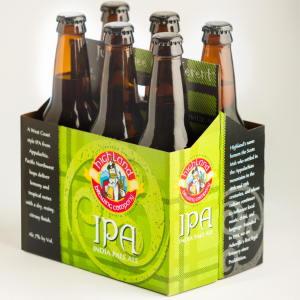 Highland Brewing IPA