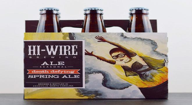 Hi-Wire Brewery