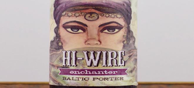 Enchanter Baltic Porter