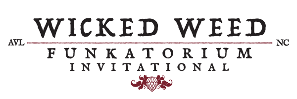 wicked weed funk invitational