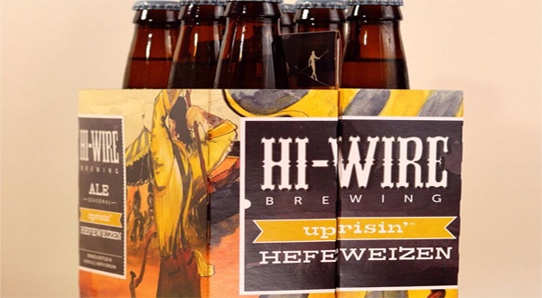 hi-wire releases seasonals