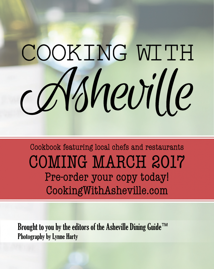 cooking with asheville