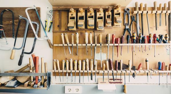 workshop tools asheville