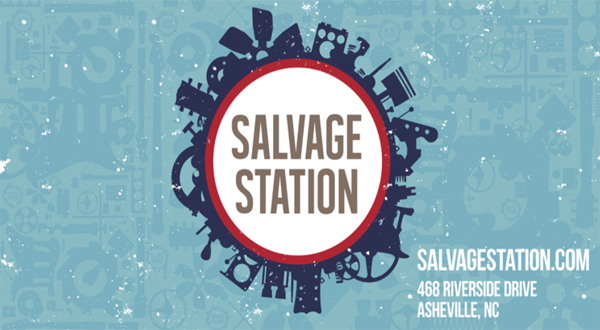 salvage station
