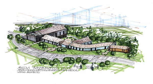 transformation village
