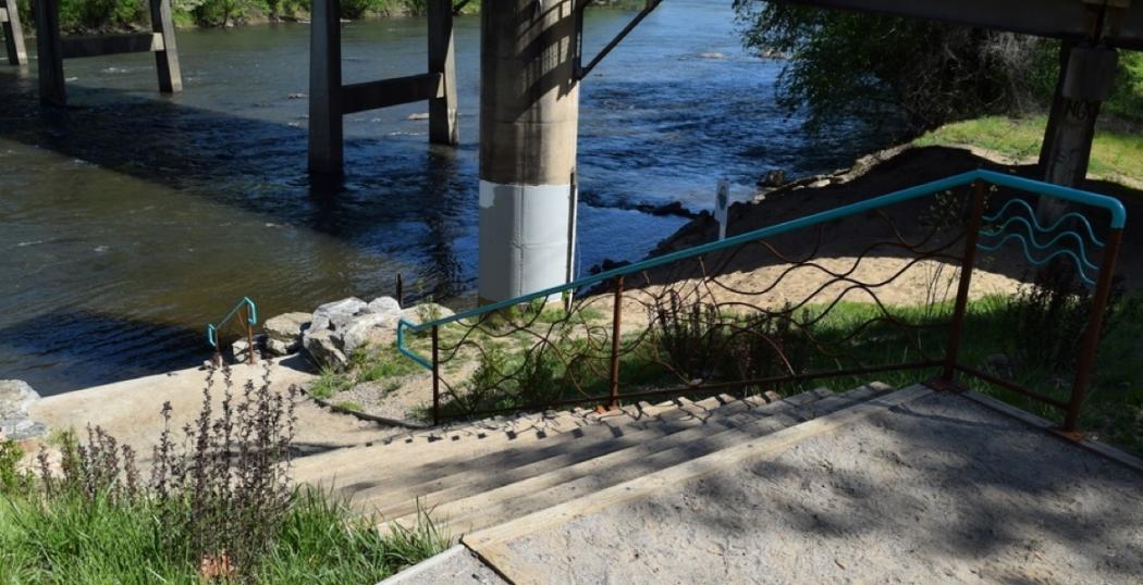 pearson bridge access point