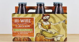HiWire Brewing Announces Fall Seasonals